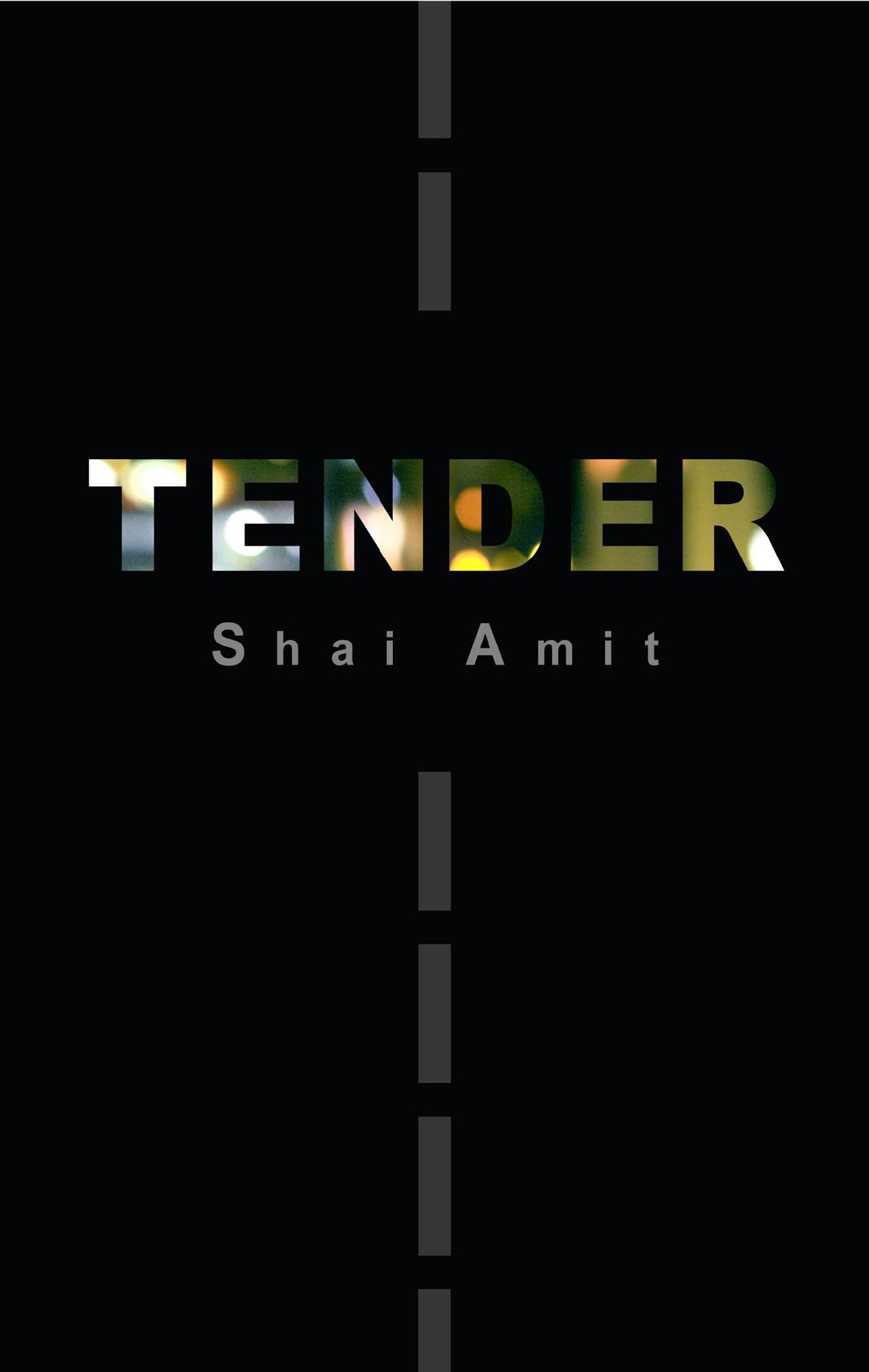 tender by Shai Amit